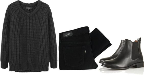 """""""Untitled #210"""" by venus-in-furs ❤ liked on Polyvore"""