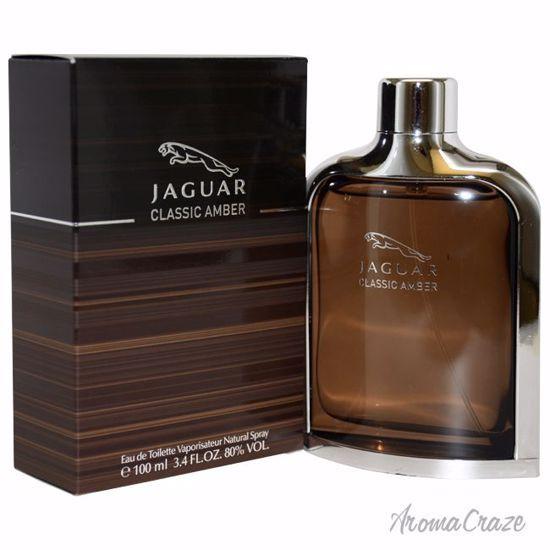 Jaguar Classic Amber Edt Spray For Men 3 4 Oz Best Perfume For Men Perfume Best Fragrance For Men