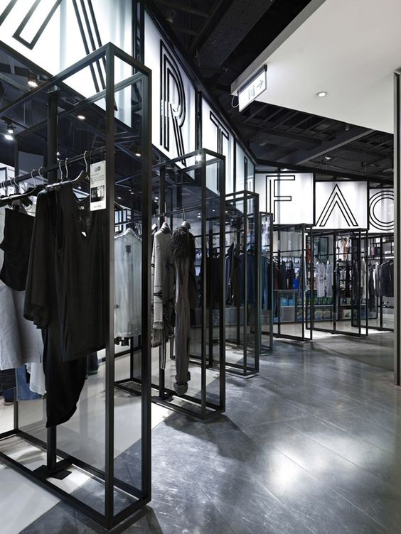 Artifacts Nanshi Store By Straight Square Design, Taipei