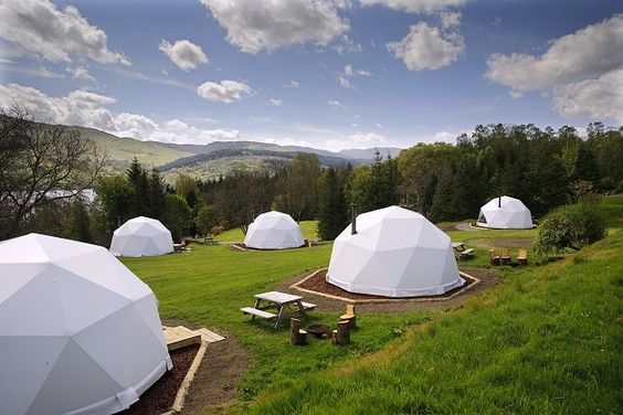 WIN 2 night 'Glamping' break in one the new Loch Tay Geo Domes with Waterside Breaks        GloTIME has teamed up with Waterside Breaks to bring you another FAB competition, a chance to explore and…
