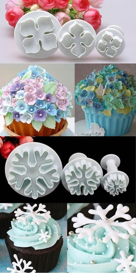 50 Best Cake Decorating Tools, Equipment and Supplies for ...