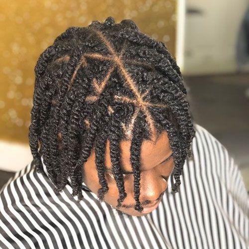 34++ Hair twists for boys info