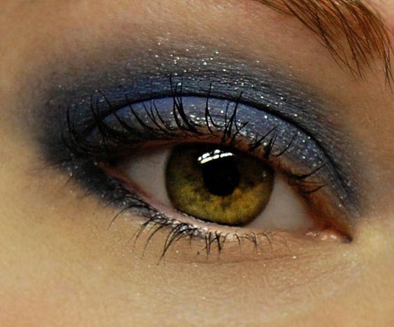 blue sparkless