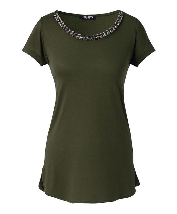 CONLEYS BLACK #green #shirt #conleys