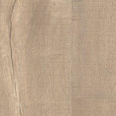 Roble claro en planchas con cortes de sierra
