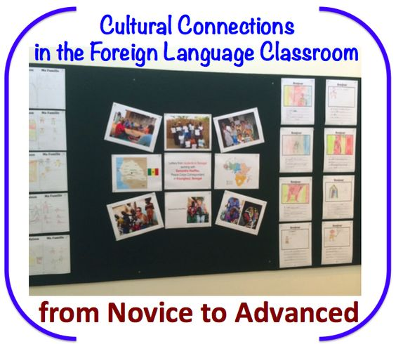Foreign Language Classroom Decorations ~ Pinterest the world s catalog of ideas