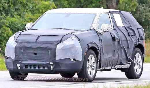 2019 Chevrolet Blazer Chevrolet Blazer Chevrolet New Cars