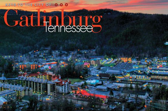 Gatlinburg TN one of my up most favorite places. The memories