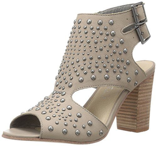 Very Volatile Women's Anamaria Dress Sandal, Taupe, 8 B US >>> For more information, visit image link.