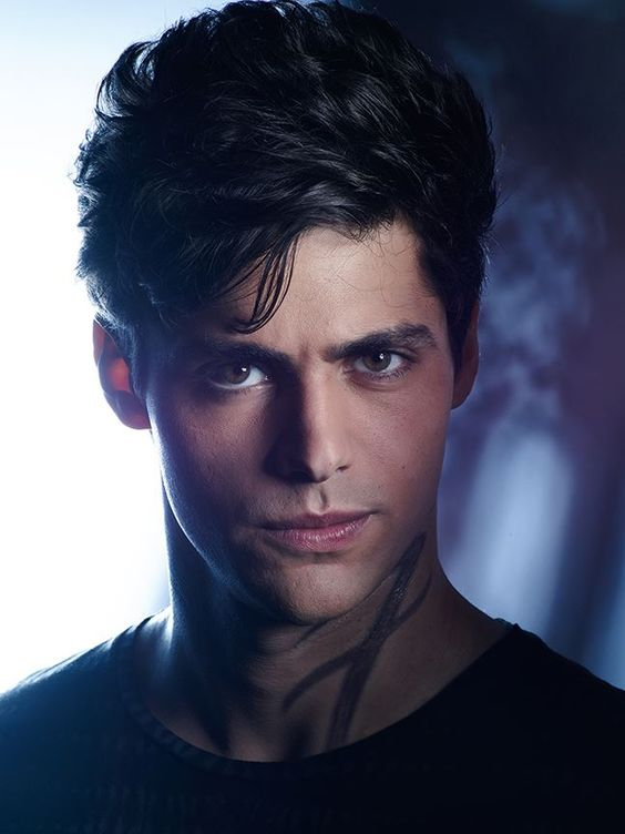 Meet Alec Lightwood played by Matthew Daddario. Don't miss him in the Shadowhunters series premiere Tuesday, January 12 at 9pm|8c on Freeform, the new name for ABC Family!