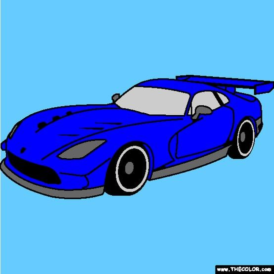 new hennessey venom 1000 twin turbo srt coloring page httpwwwthecolor
