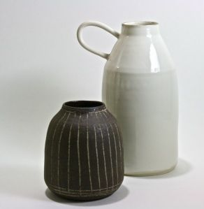 Milk Jug stak ceramics