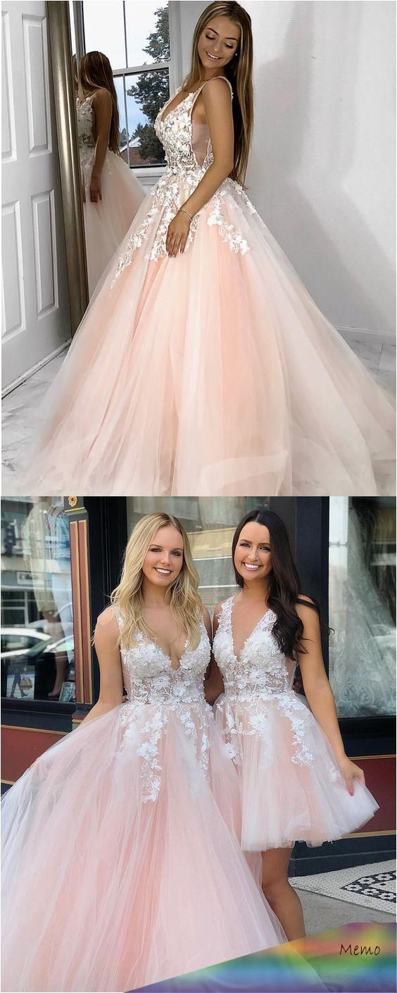 5 Modest Lace Prom Dresses For Teens, Long Prom Dresses