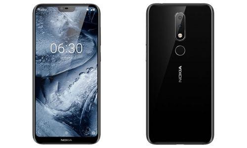 Nokia X6 Akıllı Telefon