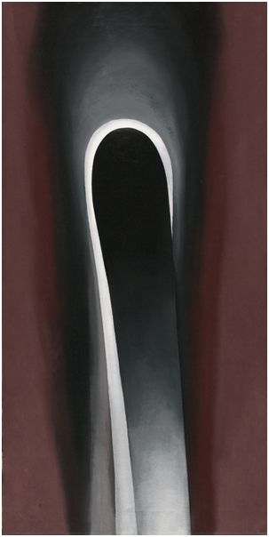 Whitney Museum of American Art: Georgia O'Keeffe: Abstraction