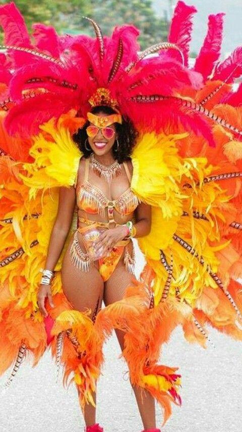 Pin by shydolla$ign on Caribana in 2019 | Carribean carnival