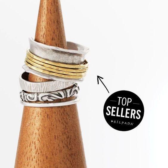 Put a ring on it!   www.mysilpada.com/Lori.dernehl