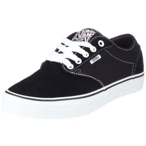 Vans M ATWOOD VKC4BKA Herren Sneaker Vans I want them sooo badly!