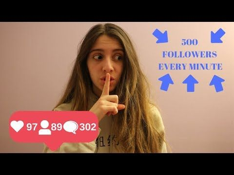 How To Get Famous On Tik Tok Get From 0 To 5000 Fast Youtube How To Get Famous How To Get Followers Famous