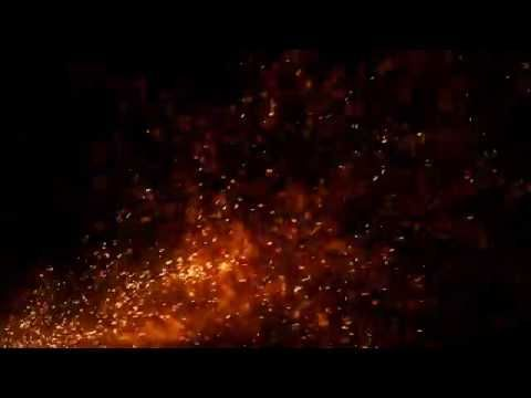 3 Free Fire Particles Background Footage 2 Creative Commons Youtube Free Video Background Background Portrait Photography Women