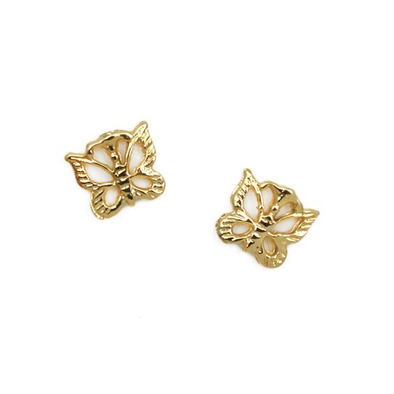 Retro Charms / Butterfly