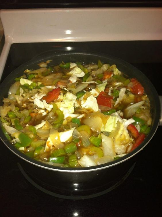 All natural detox program gm 7 day cleanse meal ideas for General motors detox diet