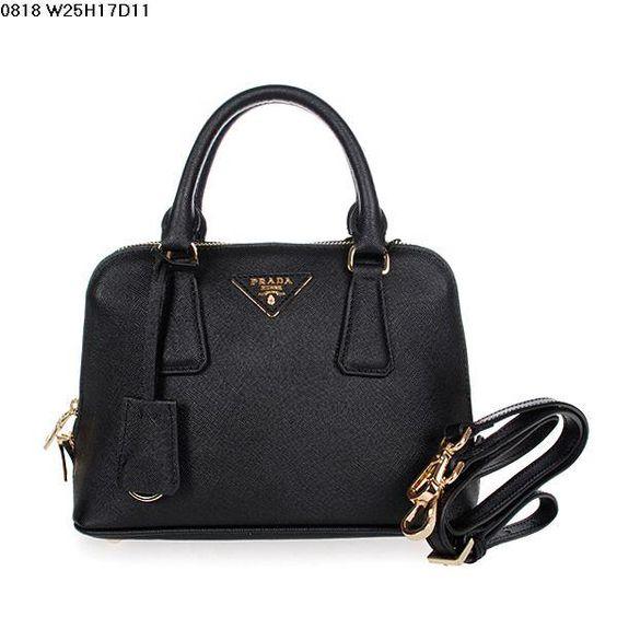 ItemsChina | replica prada handbags, size w25h17d11 cm, leather , color black bags, bags for women, 1:1 quality [item no.: pradbag-420] | replica shop | itemswe.com