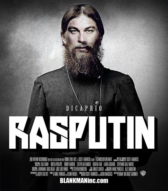 rasputin speech Grigori rasputin, russian mystic terrible people from history history in november 1916 the ultra-rightwing politician vladimir purishkevich gave a speech to the duma denouncing the evil genius of russia rasputin and the german on the russian throne tsarina.