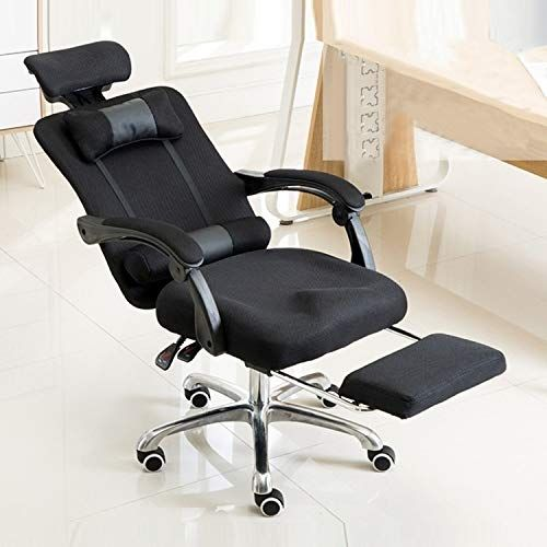 Zhuo Home Office Furniture Rc 10 1 Computer Chair Office Chair Home Esports Net Cloth Lifted Rotated F Recliner Chair Computer Chair Comfortable Computer Chair