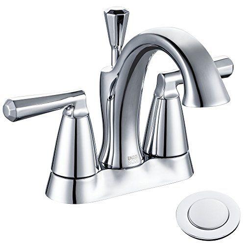 Enzo Rodi Erf2305338cp 10 Low Arc 4 Inch Center Set Bathr Https Www Amazon Com Dp B073p7dkw3 Ref Cm Sw R Pi Dp U Sink Faucets Faucet Kitchen Sink Faucets