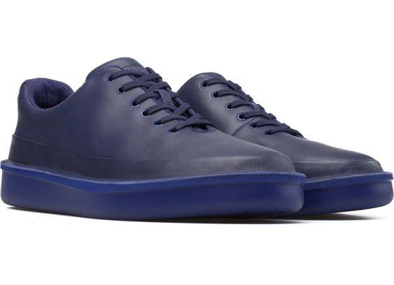 Camper Grk K100103-002 Chaussures décontractées Homme. Magasin Officiel en Ligne France