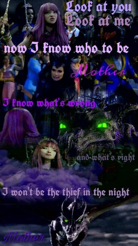 Maleficent Mal And Descendants 2 Image Descendants Mal