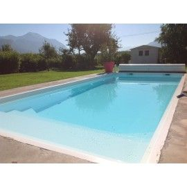 M s de 1000 ideas sobre piscine coque en pinterest mini for Mini piscine rectangulaire