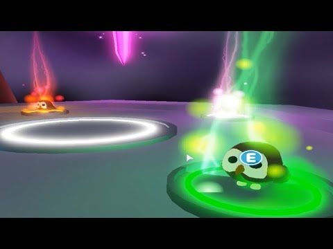 Neon Owl In Adopt Me On Roblox Making Of A Neon Owl In 2020 Roblox Neon Adoption