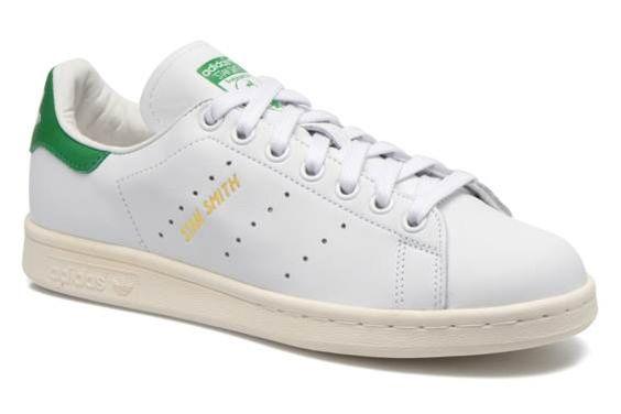 Adidas Originals Sneaker Stan Smith Must Have 2016. Vintage used sneaker