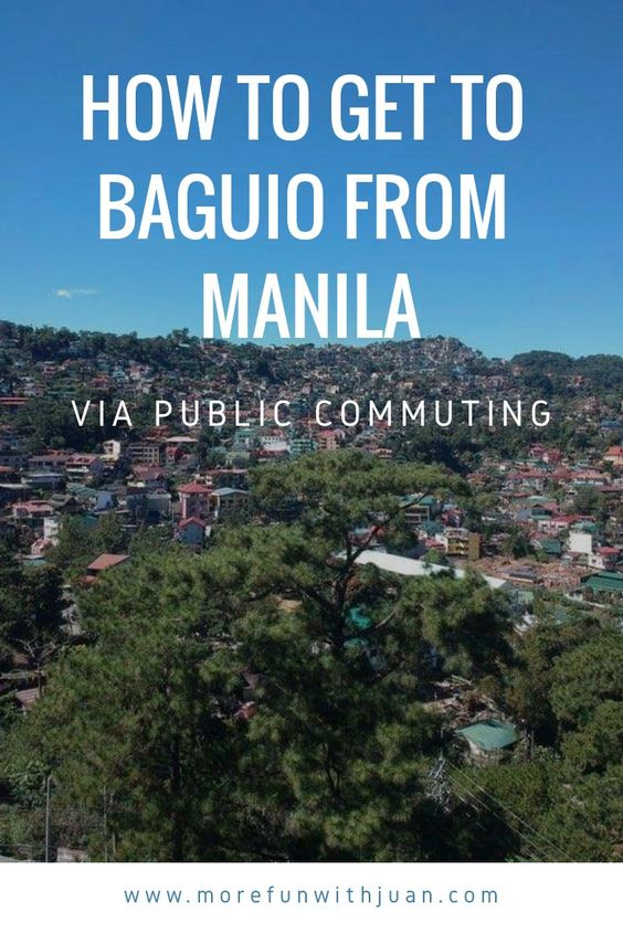 It's More Fun With Juan manila to baguio fare 2018  manila to baguio bus  manila to baguio via tplex  manila to baguio travel time 2018  manila to baguio fare 2019  list of bus going to baguio  manila to baguio van terminal  how to go to baguio by car