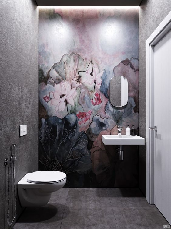 27 Bathroom Interior For Ending Your Home Improvement interiors homedecor interiordesign homedecortips