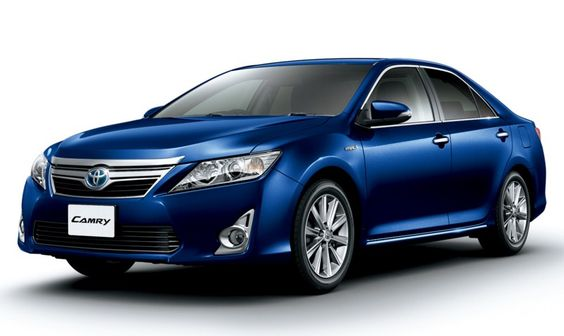 Toyota camry and Toyota on Pinterest