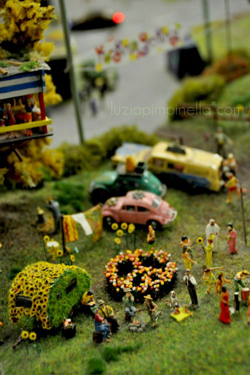 Miniatur Wunderland  Hamburg, Germany