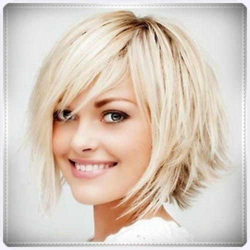20+ Short Medium Layered Haircuts 2018