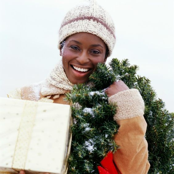 3 Ways To Put The 'Happy' Back in Happy Holidays