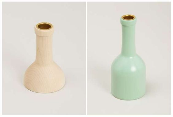 80 Sculptural Candle Holders