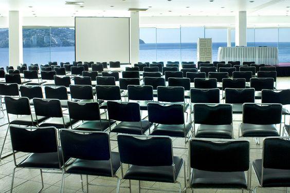 Salones para reuniones de trabajo
