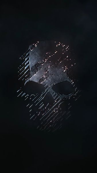 Ghost Recon Breakpoint Logo 4k 3840x2160 Wallpaper Hd Wallpapers For Mobile Phone Wallpaper Design Black Phone Wallpaper