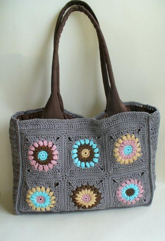Granny Bags 69