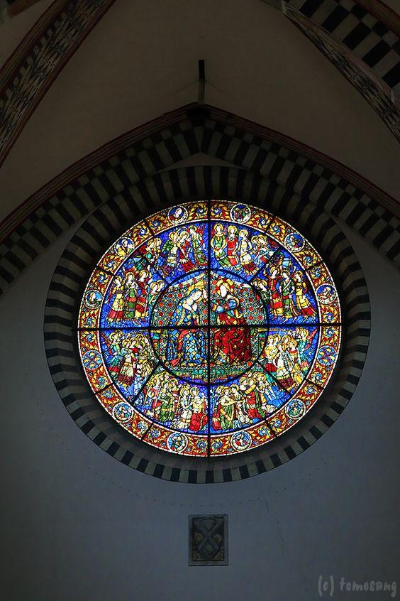 Firenze Basilica of Santa Maria Novella   #TuscanyAgriturismoGiratola