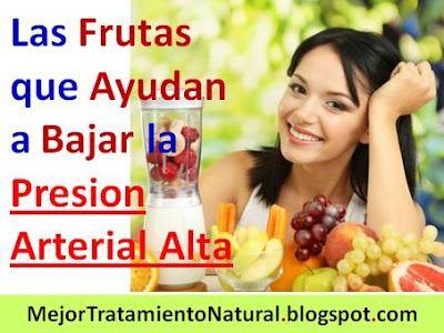 Las Frutas Que Ayudan A Reducir La Hipertensión Elevada Dejar De Medicac Remedios Para La Presion Alta Presion Arterial Alta Remedios Para La Presión Arterial