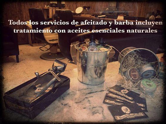 #afeitado #shave #afeitadoclasico #aceitesesenciales #productosnaturales #naturalproducts #brunomonkeybarber #barbería #barbershop by brunomonkeybarber