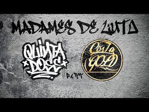 Quinta Dose part. Costa Gold - Madames de Luto (prod. Joma Beats) [Clipe Oficial] - YouTube