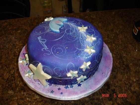 Cake Moon
